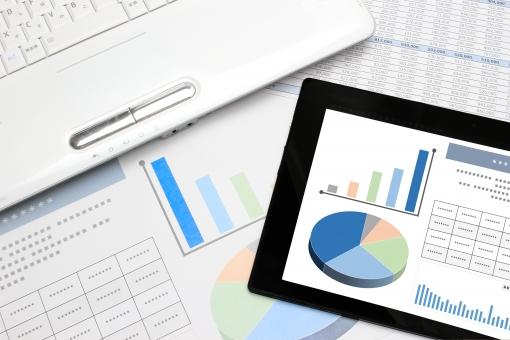 集計・分析、情報共有も出来てチーム営業の為の機能も万全!