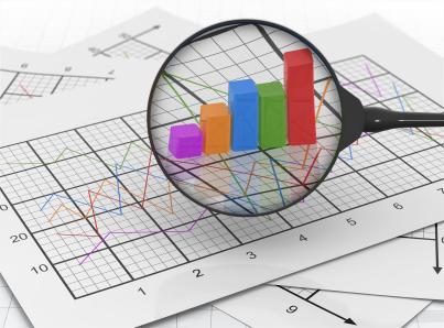 データ分析で業務効率がアップ!