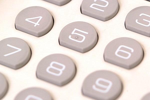 通話料を削減する節約術とは?