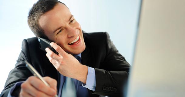 CTIシステム活用を前提とした営業電話のマニュアル
