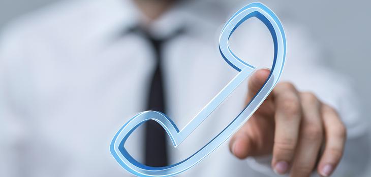 テレマーケティングでCTIシステムを利用しCRM顧客管理の活用方法やツール活用方法を知る