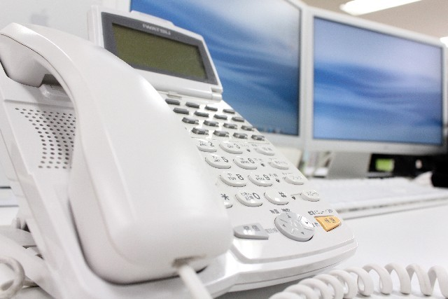 CTIシステムについての営業やテレアポマニュアルでの活用事例