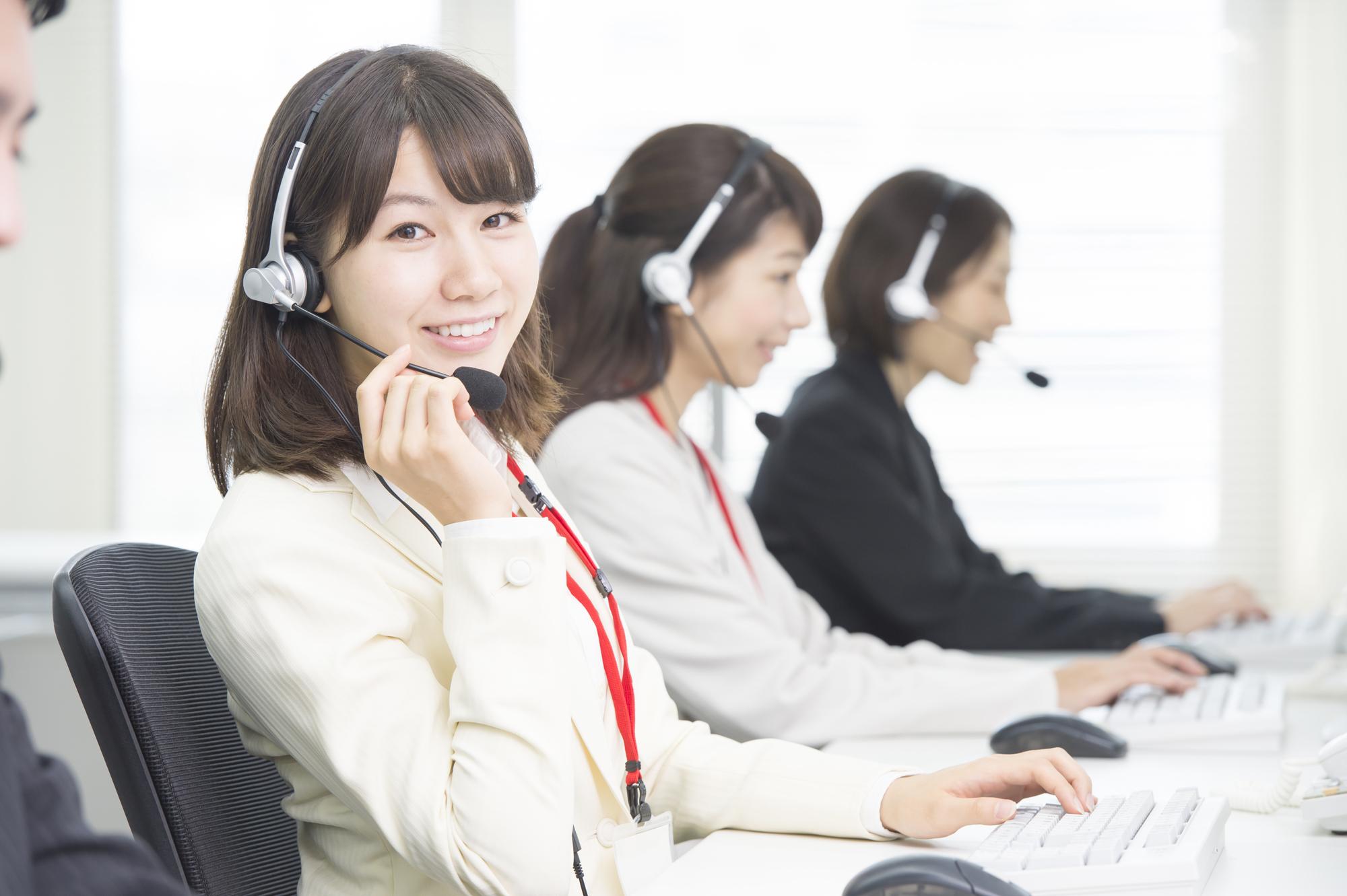 コールセンター立ち上げの求人やCTIシステム活用について