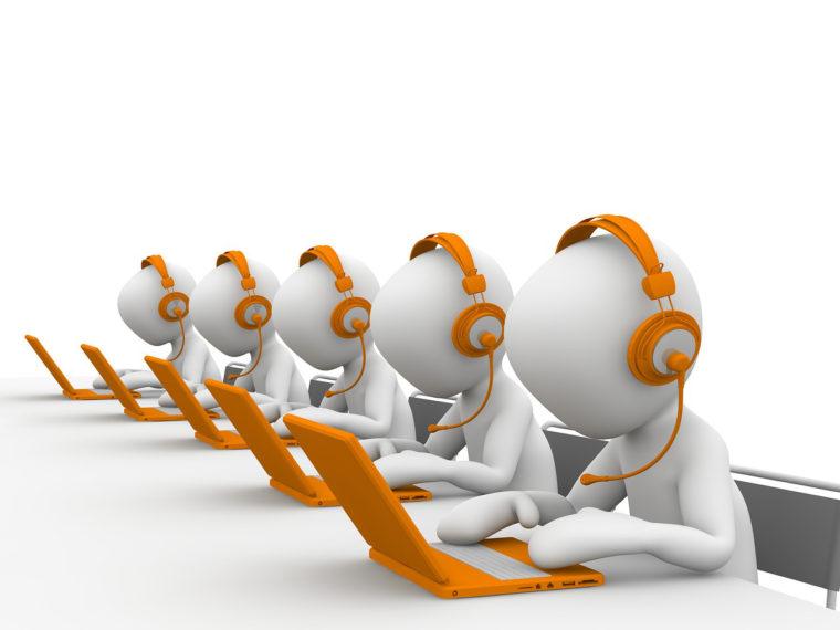 CTIシステムでならコールセンターやECサイトの運営を効率化できる