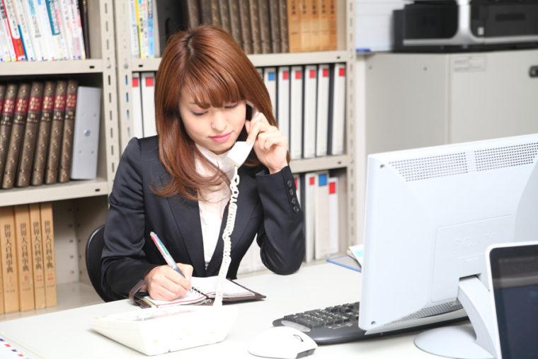 契約が取れる営業電話のかけ方にはCTIシステム活用する