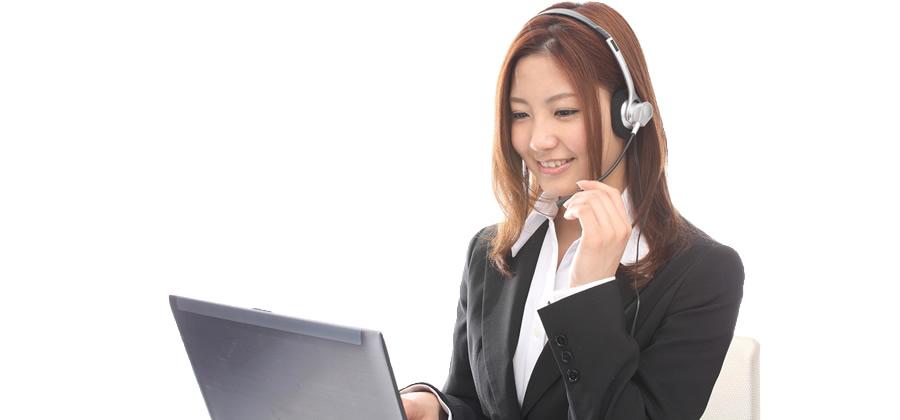 CTIシステム活用が可能にするコールセンターの新人育成