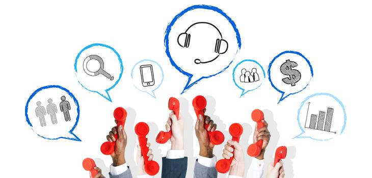 CTIシステム活用による営業電話のノウハウの向上について