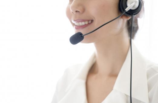 コールセンターには業務フロー図の作成とCTIシステム活用をする事が大切です