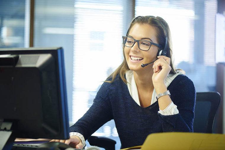 コミュニケーションを重視する新しい営業法、電話営業システムのインサイドセールス