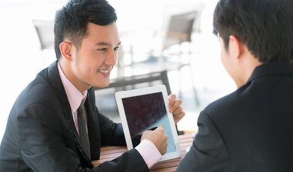 飛び込み営業で売れる営業マンの心得とは何か