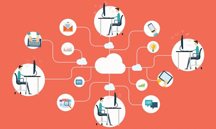 WEB広告や交流会などの販促活動も可能なCTIシステムとマーケティングオートメーション