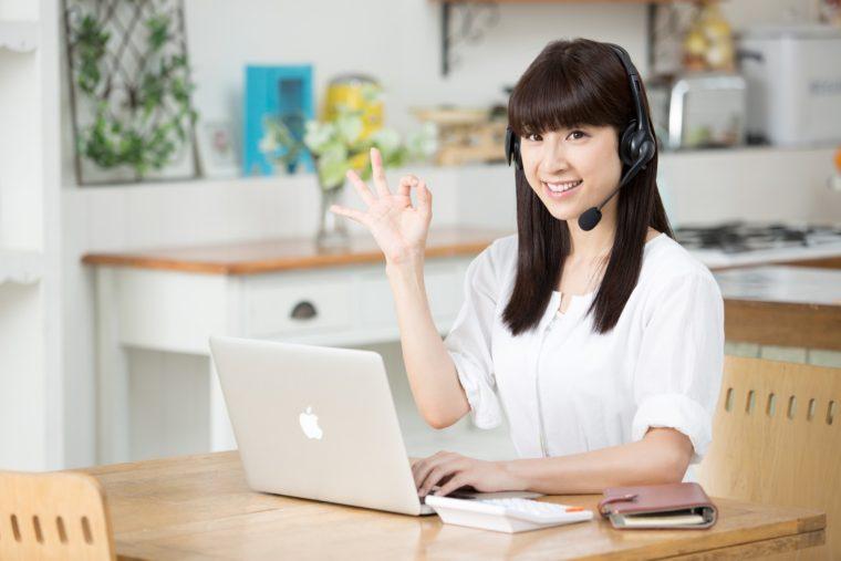 働き方改革としてコールセンターのシステムに詳しくなって顧客サポートをしよう