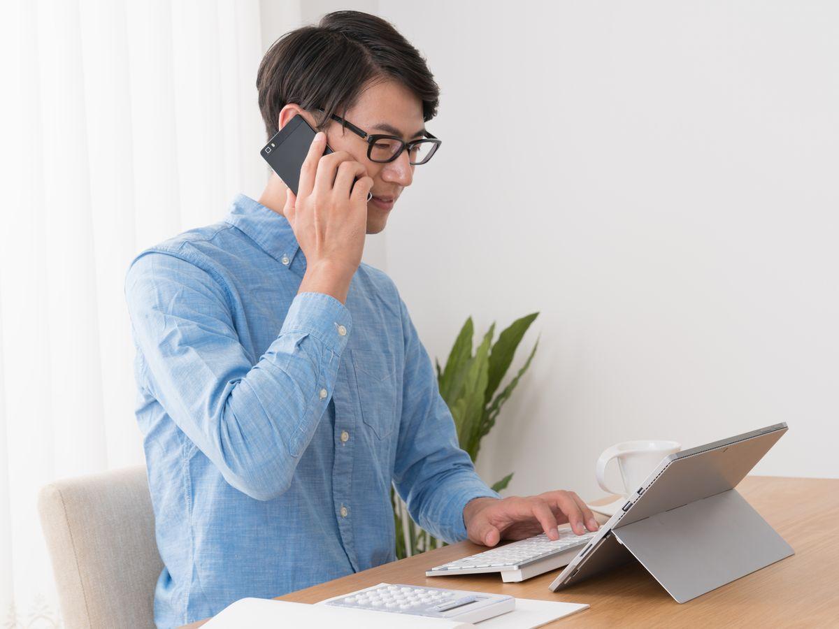 テレワークシステムで行う在宅コールセンターのデメリットとは