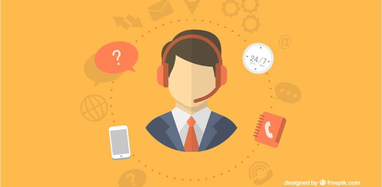 MAツールの一つで電話と連携する「CTIシステム」の管理や分析機能について