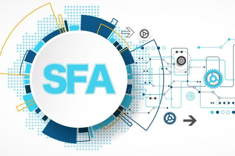 クラウドでSFAを行う營業支援ツールを導入してテレアポを効率化する