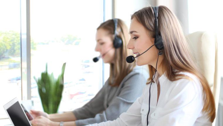 MAツールの電話と連携するCTIシステムで顧客管理