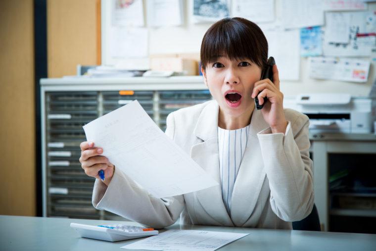コールセンターで行う法人相手の営業を助けるテレアポのアウトバウンドシステム